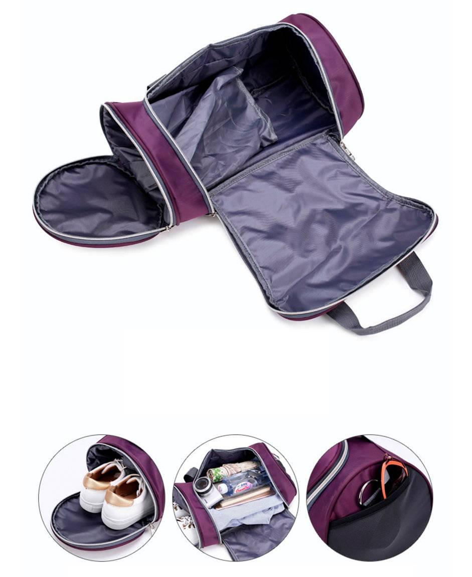 4cd99d0bd811 При кажущихся небольших габаритах спортивная сумка обладает впечатляющей  вместительностью. Столь важный для сумок параметр обеспечивает просторное  ...