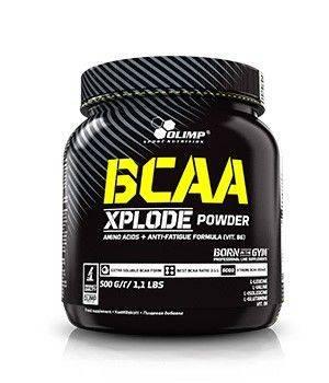 BCAA Olimp Labs BCAA Xplode