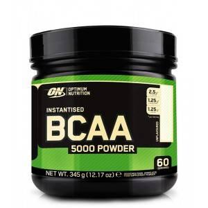 BCAA 5000 - со вкусом
