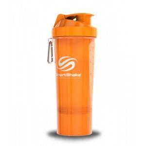 Smartshake Slim черный (500 мл)