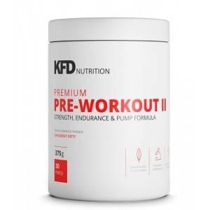 Premium Pre-Workout