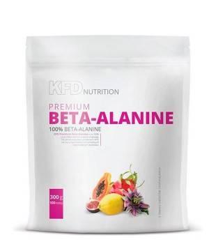 Бета-аланин KFD Nutrition Premium Beta Alanine
