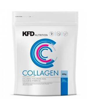 Аминокислоты KFD Nutrition Premium Collagen
