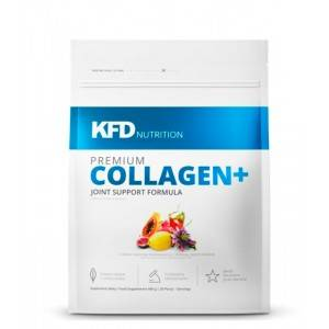 Premium Collagen Plus