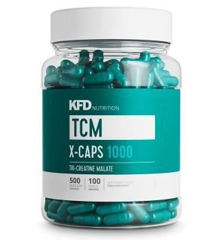 Креатин KFD Nutrition Creatine X-CAPS