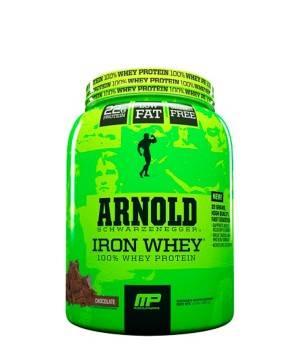 Протеин Arnold Iron Whey