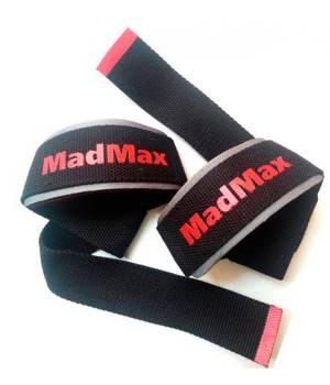 Лямки, крюки и бинты Mad Max Лямки MFA-267
