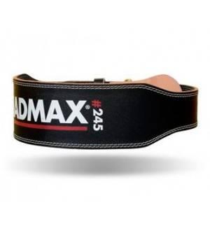 Пояса Mad Max Пояс кожаный MFB-245