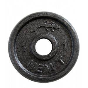 Диск стальной Home 1 кг