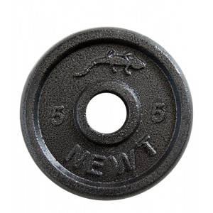 Диск стальной Home 5 кг