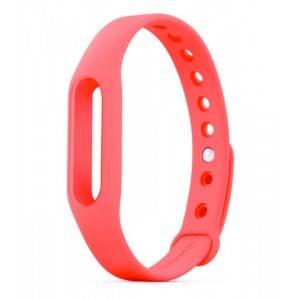 Ремешок для Xiaomi Mi Band «Mi Fit» Pink