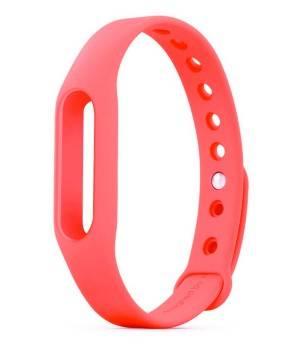 Фитнес браслеты Xiaomi Ремешок для Xiaomi Mi Band розовый