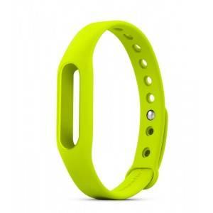 Ремешок для Xiaomi Mi Band «Mi Fit» Green