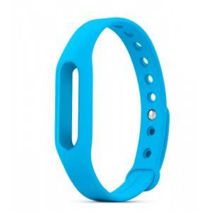 Ремешок для Xiaomi Mi Band «Mi Fit» Blue