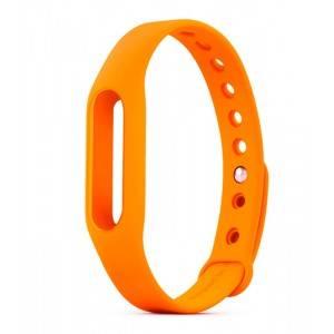 Ремешок для Xiaomi Mi Band «Mi Fit» Orange