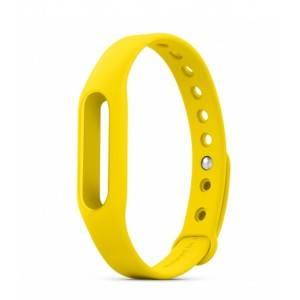 Ремешок для Xiaomi Mi Band «Mi Fit»Yellow
