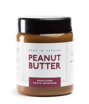 Арахисовая паста Peanut Butter Арахисовая паста Шоколад