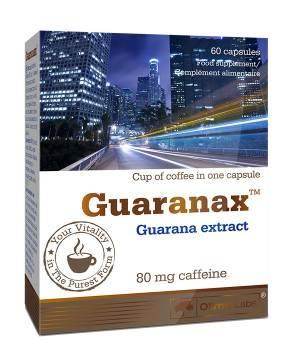 Предтреник Olimp Labs Guaranax