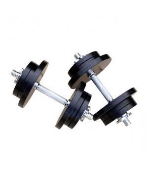 Гантели Rn-sport Гантели 20 кг