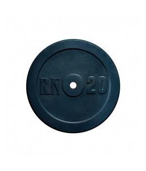Блины и Диски Rn-sport Блин для штанги 20 кг