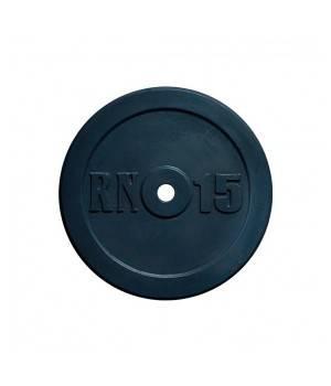 Блины и Диски Rn-sport Диск 15 кг на гриф 30 мм