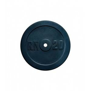 Блин 20 кг на гриф 30 мм