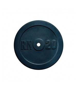 Блины и Диски Rn-sport Блин 20 кг на гриф 30 мм
