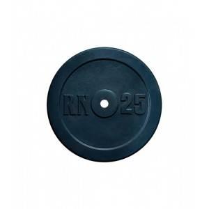 Блин 25 кг на гриф 30 мм