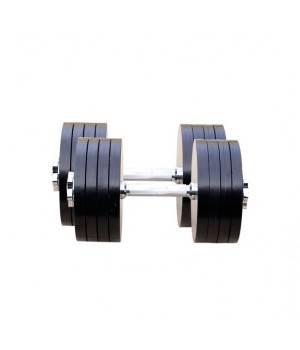 Гантели Rn-sport Гантели наборные по 40 кг (цена за пару)