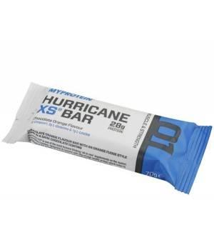 Батончики Myprotein Hurricane XS