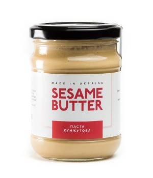 Арахисовая паста Peanut Butter Кунжутная паста