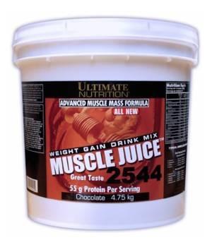 Гейнер Ultimate Nutrition Muscle Juice