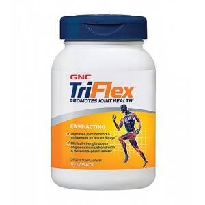TriFlex Fast Acting
