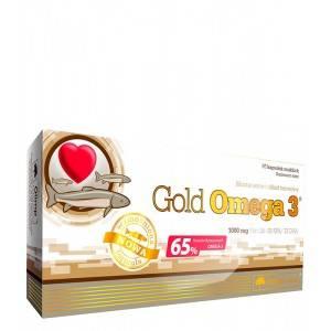 Gold Omega 3 65%,