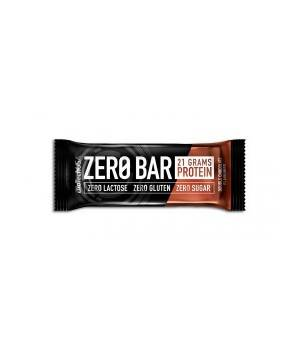 Батончики BioTech Zero bar