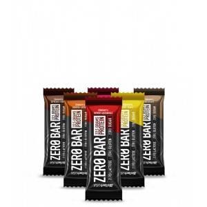 Zero bar pack