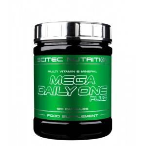 Mega Daily One+
