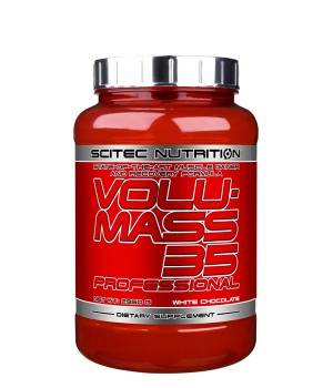 Гейнер Scitec Nutrition Volumass 35 Professional