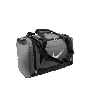 Сумки Nike Nike Brasilia Small Grip Bag (серая)