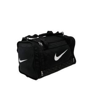 Сумки Nike Nike Brasilia Small Grip Bag (черная)