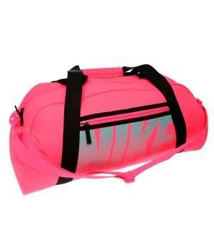 Сумки Nike Nike Gym Club Grip Ladies (розовая)