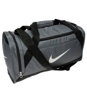 Сумки Nike Nike Brasilia XS Grip (серая)