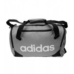 Adidas Lined Small Teambag (серая)