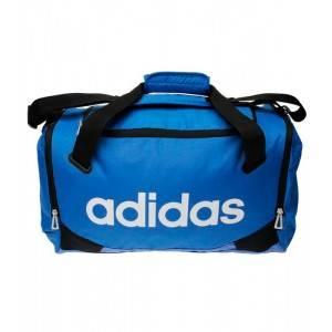 Adidas Lined Small Teambag (синяя)