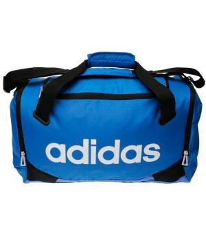 Сумки Adidas Adidas Linear Small Teambag (синяя)