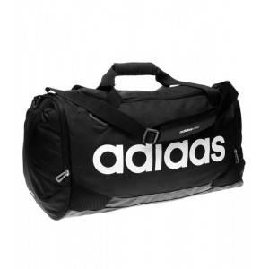 Adidas Linear Team Bag Medium (черная)