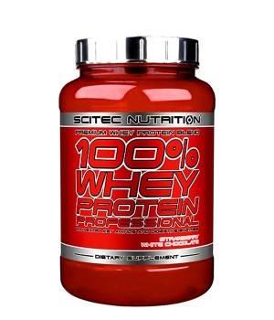Протеин Scitec Nutrition 100% Whey Protein Professional