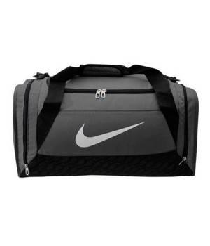 Сумки Nike Nike Brasilia 6 Medium Grip (серая)