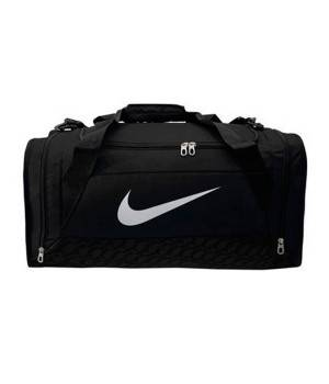 Сумки Nike Nike Brasilia 6 Medium Grip (черная)
