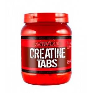 Creatine Tabs 1000 mg